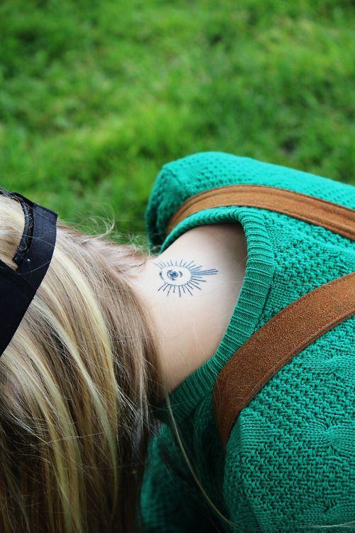 rawng:    Ellanas Tattoo by Damian Borja