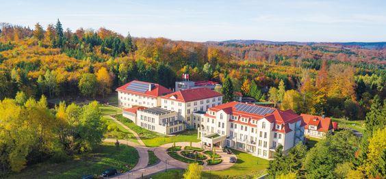 Top 20 Wellnesshotel im Harz Mitteldeutschland mit riesigem Spa & Wellness Bereich. Erleben Sie den Südharz in Stolberg von seiner erholsamsten Seite.