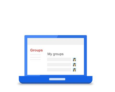 What is Google Groups
