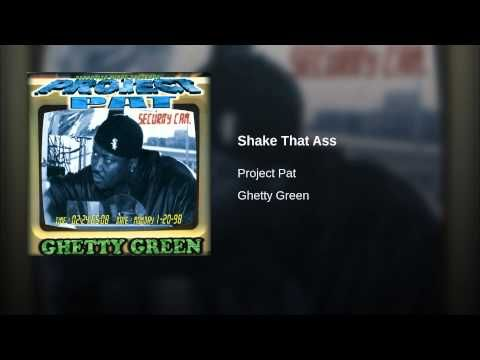Shake That Ass - YouTube