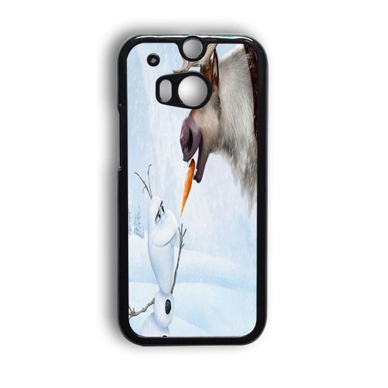 Olaf Give HTC One M9 Case