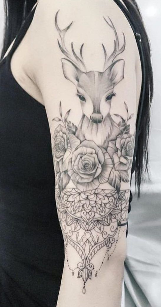 38 Best Sleeve Tattoo Designs For Women And Men Page 35 Of 38 Womensays Com Women Blog Full Sleeve Tattoos Best Sleeve Tattoos Sleeve Tattoos