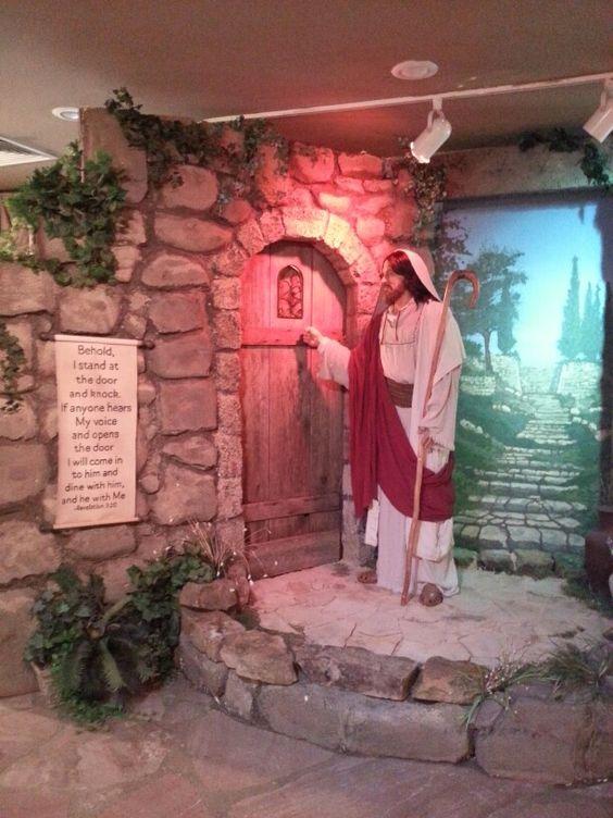 Christ In The Smokies in Gatlinburg, TN