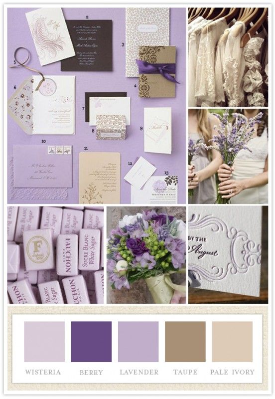 inspiration board for hillary & joshua... a letterpress project that is due in may...