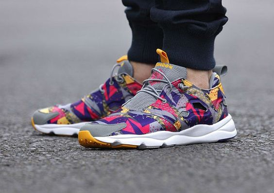 Reebok Furylite Purple/Grey/Pink/Gold now available at select retailers worldwide. Find out more.