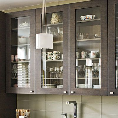 see through kitchen cabinet doors see thru kitchen wall cabinets para mi casa 25905