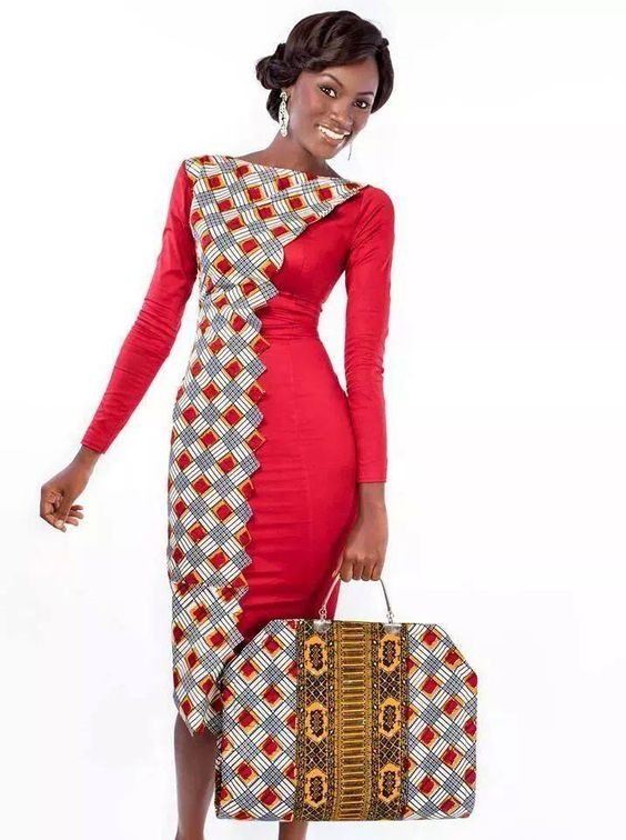 Latest African Fashion African Prints African Fashion Styles African Clothing Nigerian