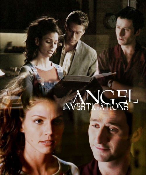 Angel Investigation