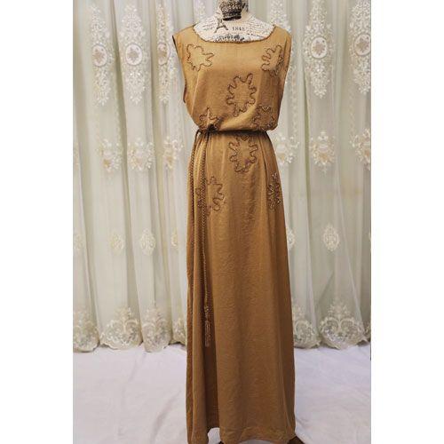 Jalabiya Fashion Formal Dresses Long Dresses