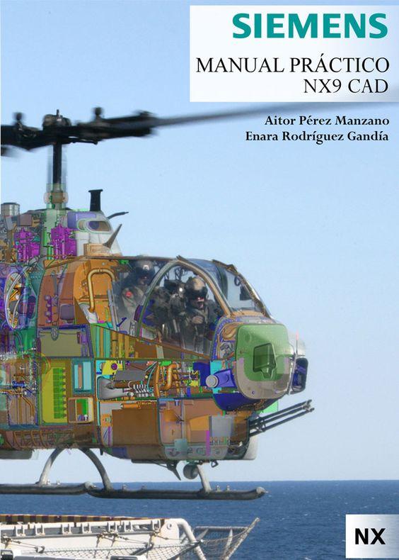 Manual práctico NX9 CAD