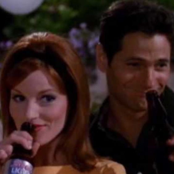 #sydneyandrews & #drmichaelmancini trying to drive #drkimberlyshaw over the edge  #scheming #blackmail #krazykimberly #lauraleighton #thomascalabro #melroseplace #90sTV #90s