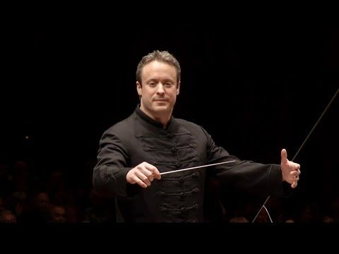 Ravel Ma Mère L Oye Hr Sinfonieorchester Julian Kuerti Youtube Sinfonieorchester Orchester