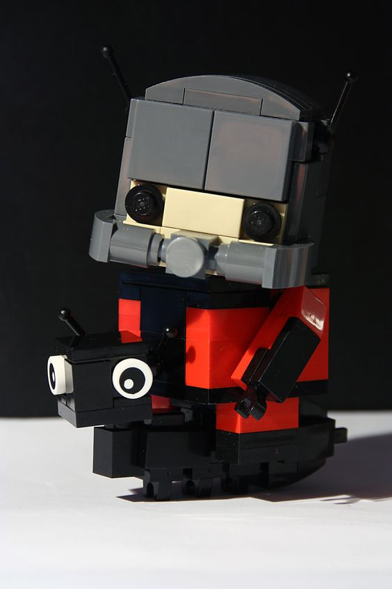 Antman Blockhead