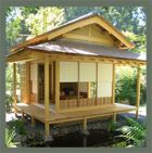 KI Arts | Traditional Japanese Carpentry| Japanese room, tearooom, ofuro, teahouse, garden pavilion