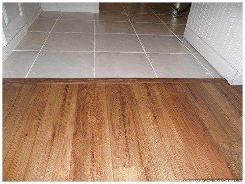 Ceramic Tile Flooring That Looks Like, Installing Laminate Flooring Over Ceramic Tile