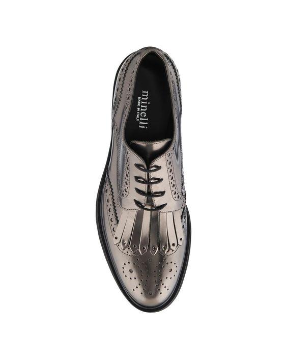 derby tokyo derbies richelieu baskets la collection chaussures etain derbies. Black Bedroom Furniture Sets. Home Design Ideas
