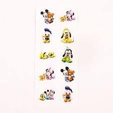 Resultado de imagem para adesivo pooh baby lembranca