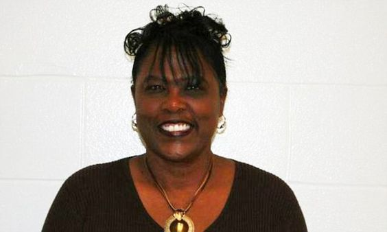 Jacquelyn Moore, principal of Jewett Middle Academy Magnet in Winter Haven, Florida, was removed this week pending an internal investigation.