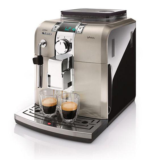 Best single machines serve coffee capsule