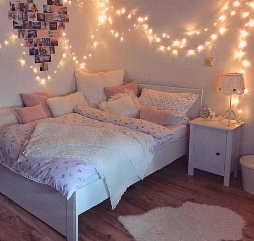 Raumdekor Fur Jugendlich Madchen Fur Jugendlich Kinderzimmerdekolichterkette Madchen R In 2021 Zimmer Madchen Mobel Zimmer Einrichten