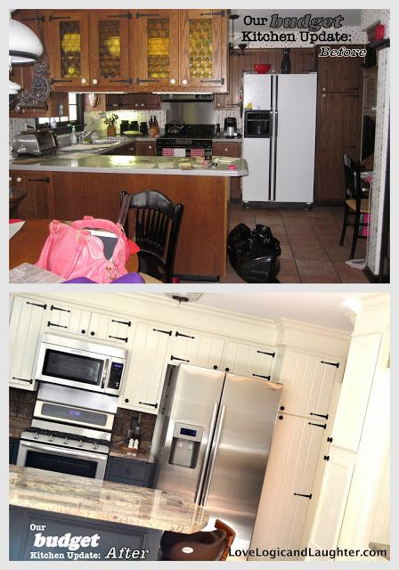 Pinterest the world s catalog of ideas for Kitchen upgrade ideas on a budget