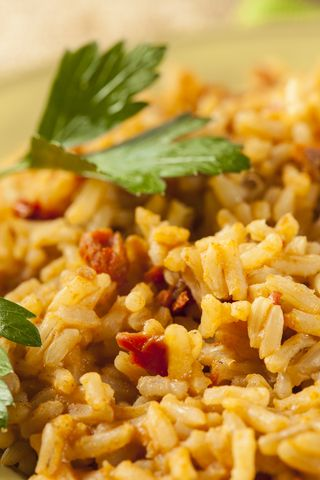 Get Perfect Mexican Rice Every Time with These Tips