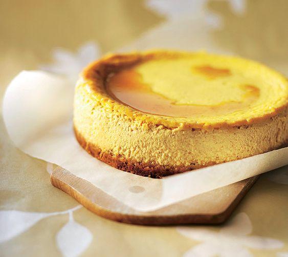 Repostería: tarta de queso… ¡facilísima!