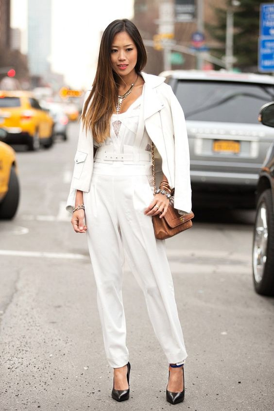 2013 Fall Trends- Winter White