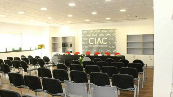 Inauguración Nueva Sede Centro Tecnologico CIAC