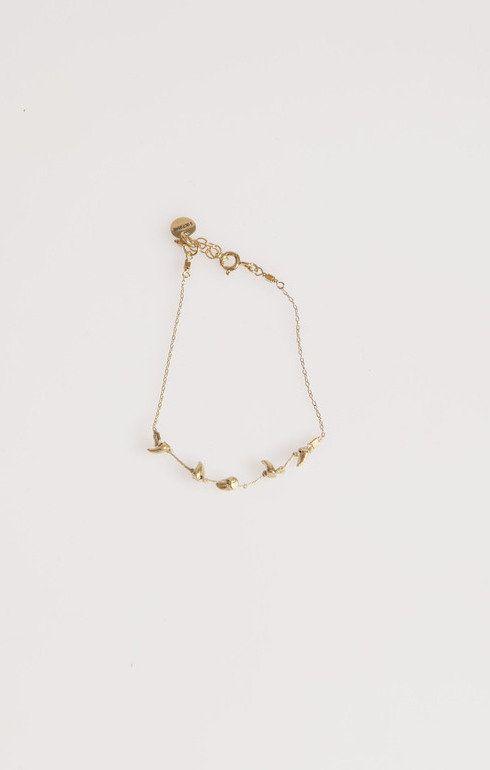 5 Octobre Sand Bracelet - Jewellery