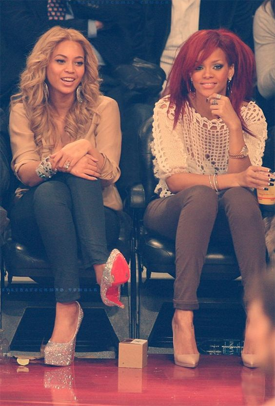 B & Ri: Favorite Singers, Celebrity Photos, Beyonce Nicki Minaj Rihanna, Favorite Celebs, Bad Bitch, Bey Riri, Favorite People