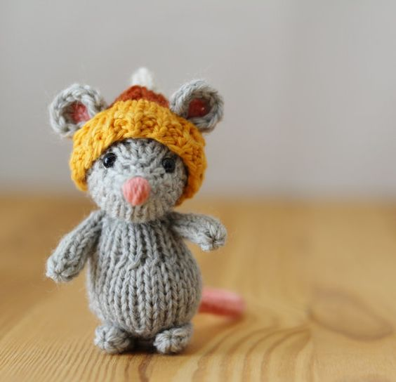 knitting candy animals animal patterns winter is coming patterns ...
