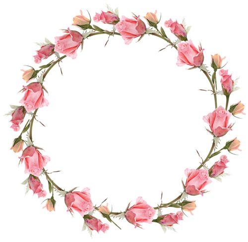 Psiu Noiva - Mais de 30 Frames Florais Para Download Grátis 22