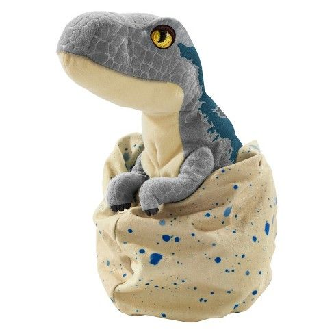 Aurora Monkey Stuffed Animal, 14 99 Jurassic World Dinosaurprise Velociraptor Blue Plush Target Peluches Jurassic World Dinosaurios