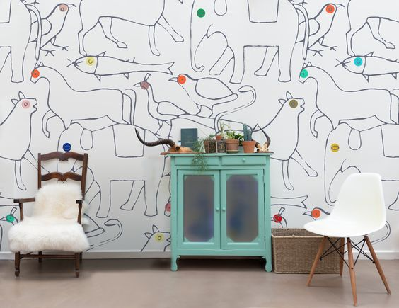 Animals, exclusif decor #bienfaitparis