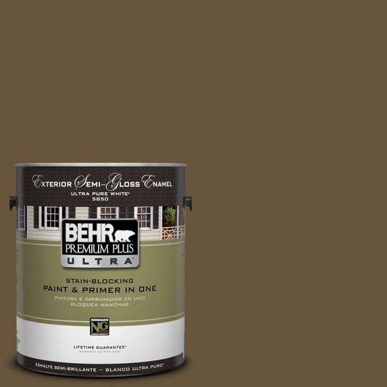 BEHR Premium Plus Ultra 1-