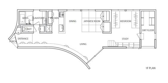 Galeria - Casa Pelo / mA-style architects - 15