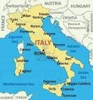 Italy!!!! One day ill get to see where the great-greats started... One day soon i hope...