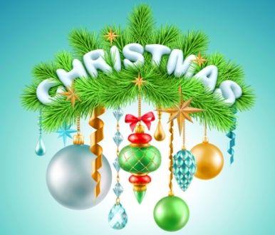Christmas - Christmas, Ornament, Xmas, Illustration, Holiday, Christmas Ornament, Christmas Illustration, Xmas Christmas