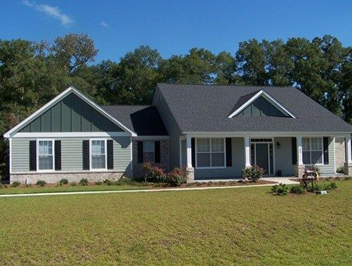 Your Home Cattle Ranch House Version Has Been Prominent As Well As Has Actually Become Like A C Ranch House Additions Ranch Style Homes Ranch Style House Plans