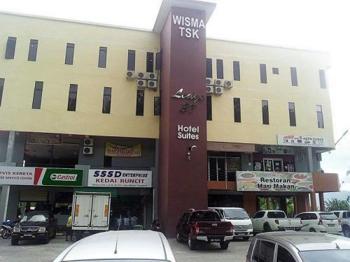 Lodge 37 Kinabalu National Park Memang Murah Dari Rm72 2 D77 Https Ift Tt 2uhlfje Hotel National Parks Hotel Price