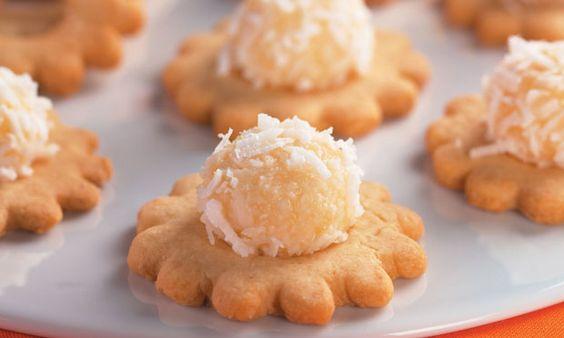 Biscoito com beijinho - MdeMulher - Editora Abril