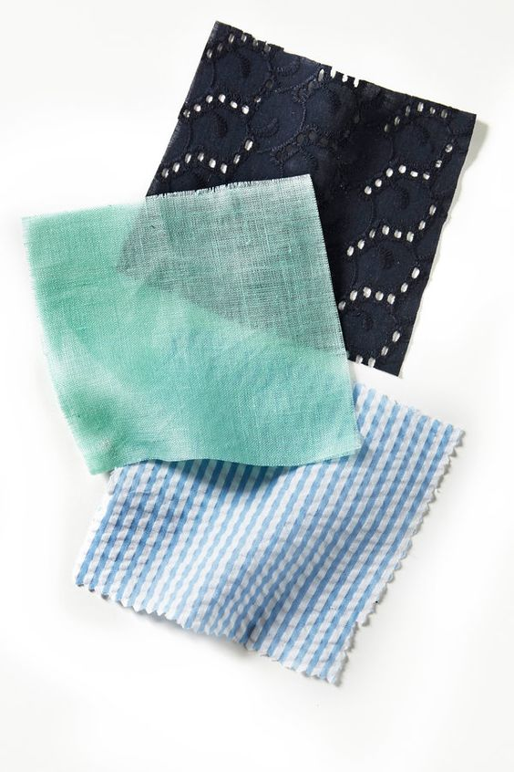 Elements Southern Style 50 Elements of Southern Style: 9. - 11. Our Favorite Southern Fabrics
