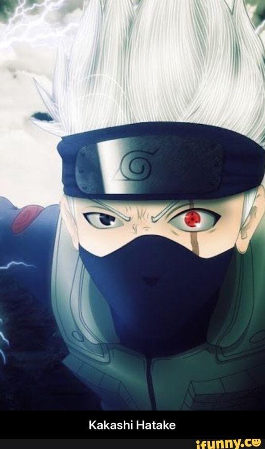 Kakashi Hata Ke Kakashi Hatake Ifunny Naruto Wallpaper Iphone Kakashi Hatake Kakashi