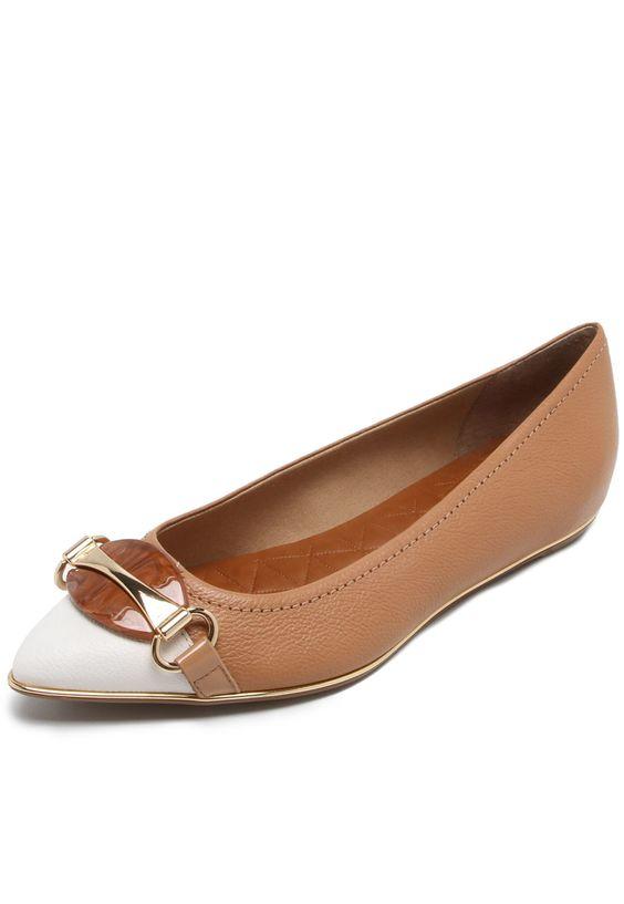 Surprisingly Cute Flat Fall Shoes