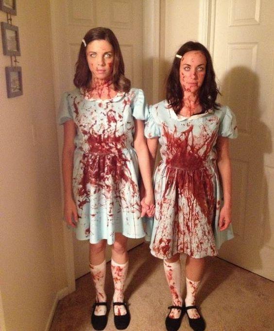 Le gemelle più famose della storia dell'horror https://goo.gl/lYHCtF