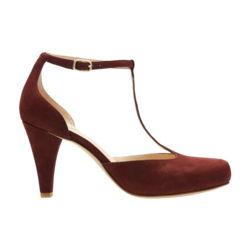 Dalia Tulip - Wide Fit   Clarks Outlet