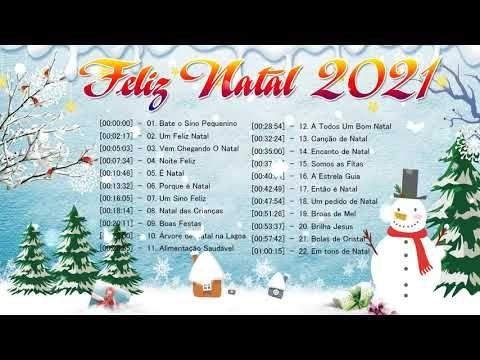 Musicas Natalinas Brasileiras Músicas Natalinas Em Português Musicas Natalinas Classicas Youtube Musicas Natalinas Música De Natal Canções De Natal