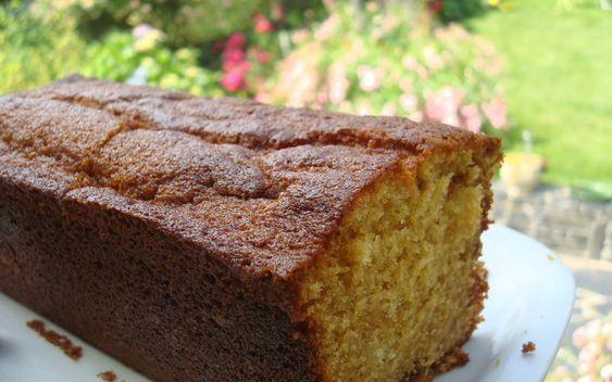 Recette Gâteau au yaourt marbré pas chère et simple > Cuisine Étudiant
