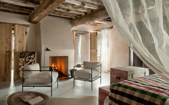 HOTEL MONTEVERDI (Toscana)